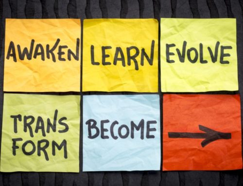 5 Ways to Create Transformational Spaces